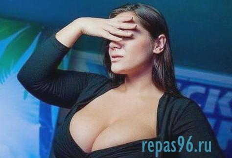 Проститутка babra30