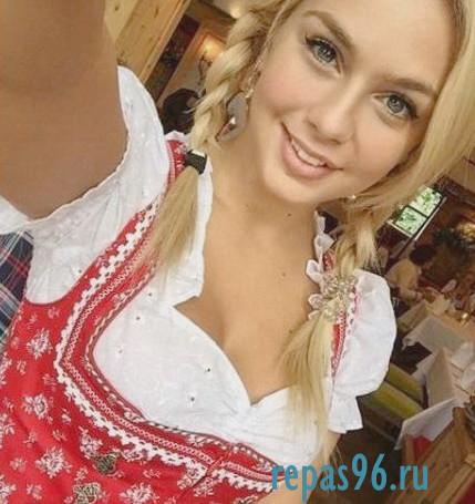 Проститутка Олеся Аня 100% реал фото