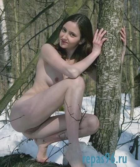 Девушка Марьяся real