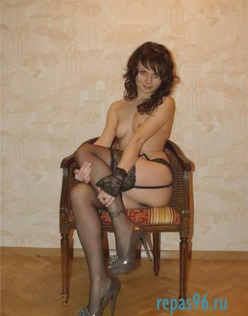 Девушка Хрися60