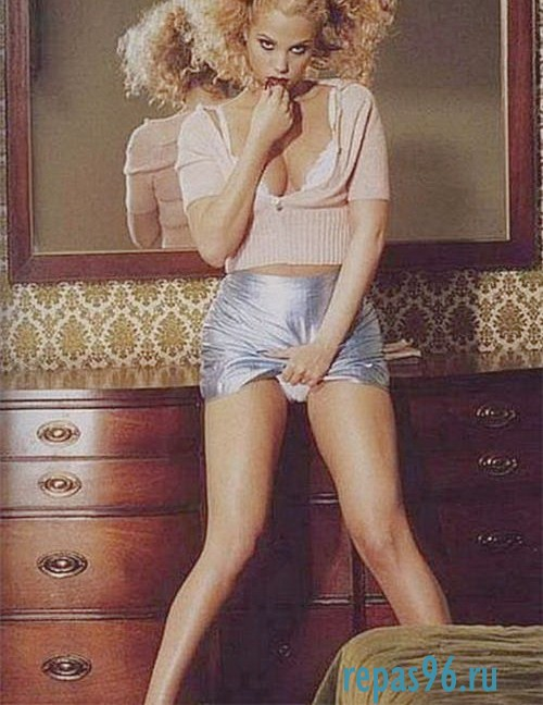 Проститутка Юстина70