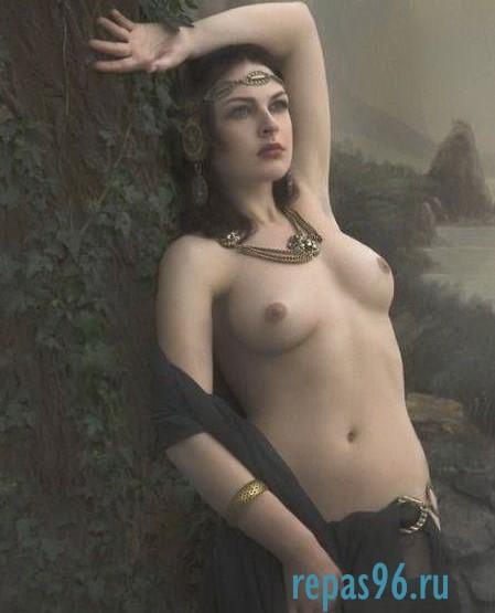 Проститутка Луци
