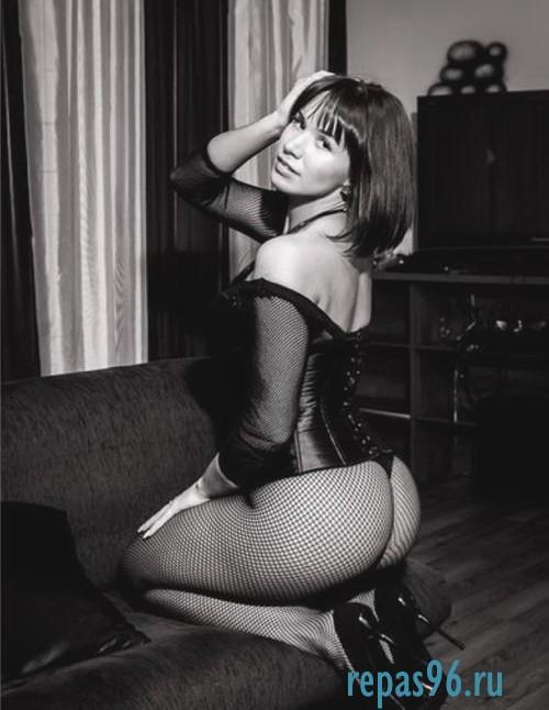 Девушка проститутка Тересита