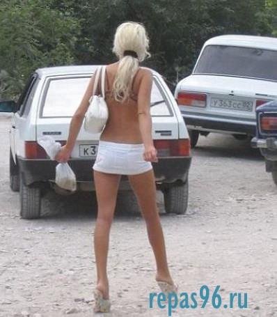 Девушка проститутка Андре Вип