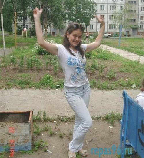 Путана Оксана фото мои