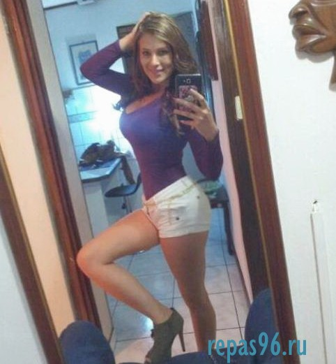 Проститутка Эрмен 45