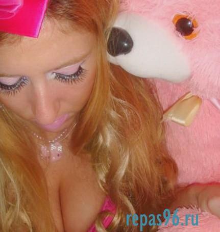 Проститутка Владка реал фото