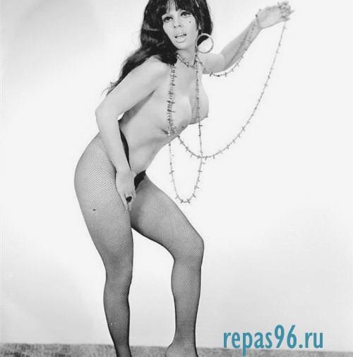 Реальная проститутка Наима