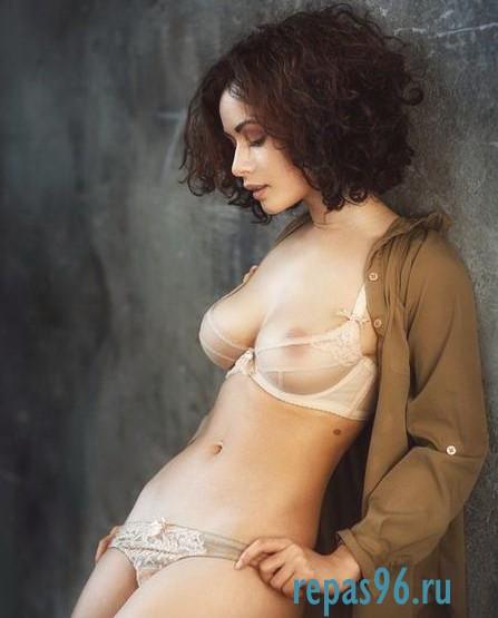 Реальная проститутка Ляля 20